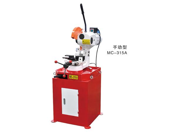 手动型MC-315A切管机