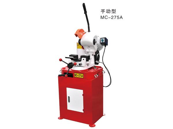 手动型MC-275A切管机
