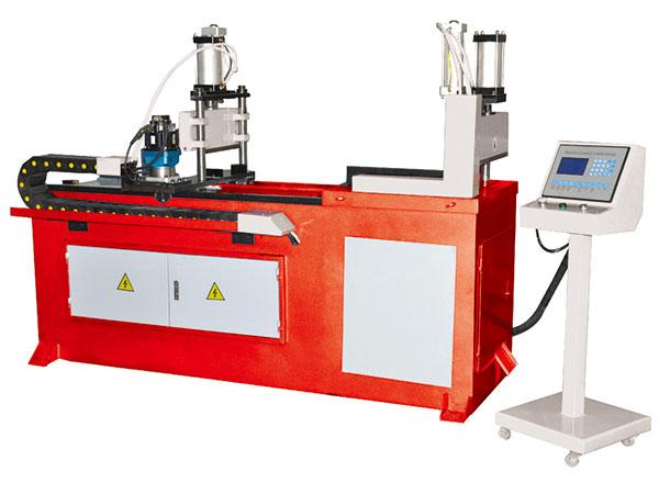 MC-455-2A铝材锯料机