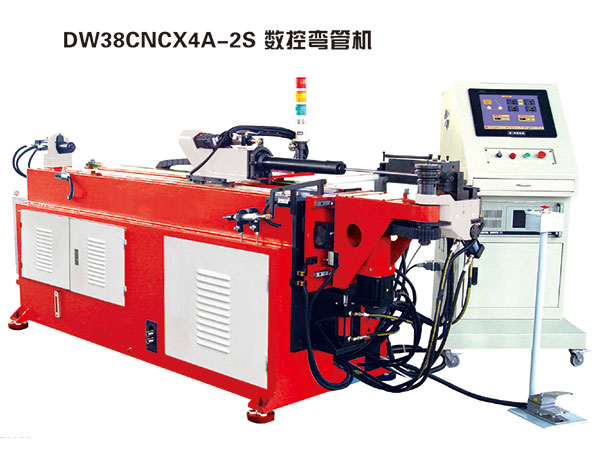 DW38CNCX4A-2S数控竞博jboapp