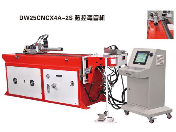 DW25CNCX4A-2S数控竞博jboapp
