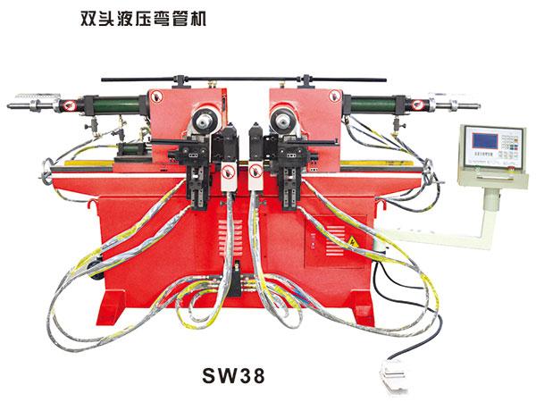 SW38液压竞博jboapp
