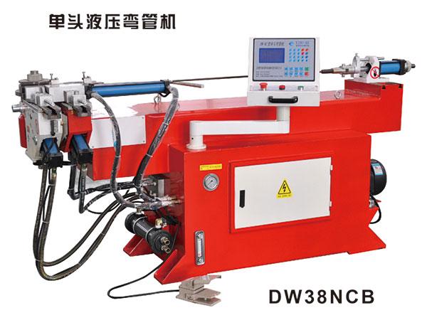 DW38NCB单头液压竞博jboapp